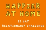21 Day Relationship Challenge