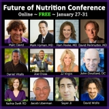 FREE!!! 1st Global Online Future of Nutrition Conference