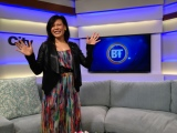 "Watch my segment on BT Edmonton on ""5 Tips to having a Healthier Relationship With Food""!"