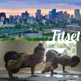 """FREE """"Fitset"""" Fitness Launch Party this Saturday, May22!"""