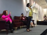 Womanition Bizbigade Leadership Conference