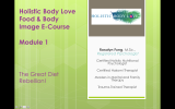 Protected: Holistic Body Love Food & Body Image Module 1