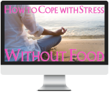 Protected: Group Coaching Call: How to Cope With Stress Without Turning ToFood