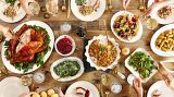 How to Enjoy Thanksgiving without Overeating, Binging or Feeling Guilty