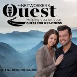 My Podcast Interview on The Networkers Quest – for Entrepreneurs!