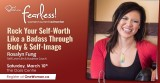 Join me in Fearless Woman Summit!